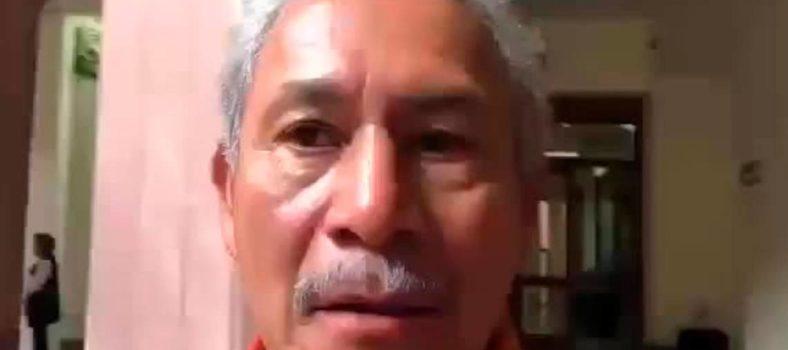 Margarito Terán