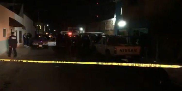 asesinato en Soledad