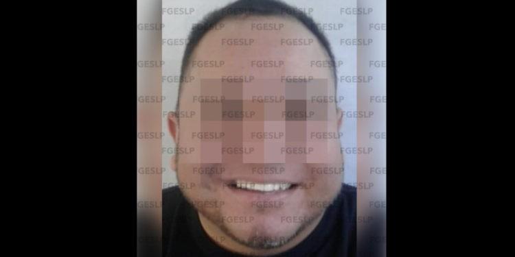 secuestrador en SLP