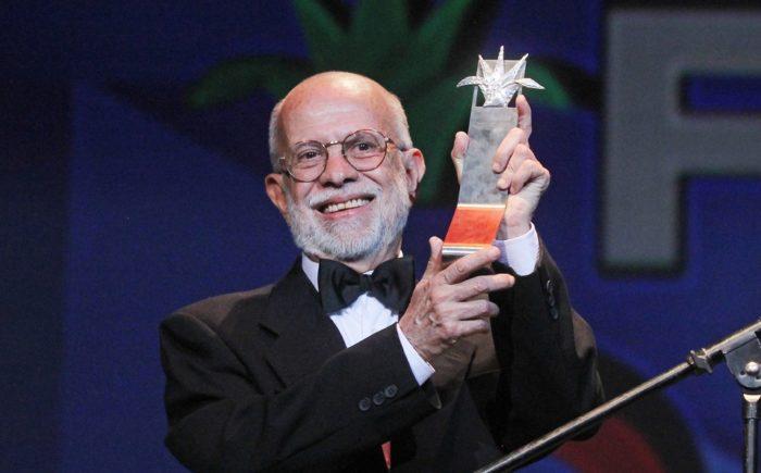El maestro Jaime Humberto Hermosillo, realizador de filmes, se ha ido | Columna de Jorge Ramírez Pardo