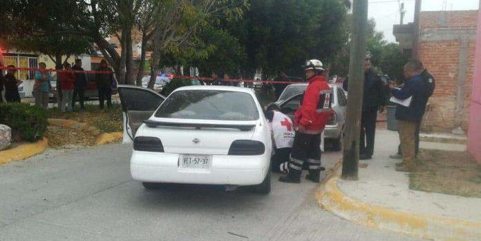 policía pensionado