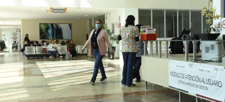 coronavirus en San Luis