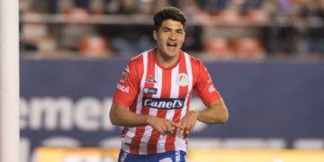 Atlético de San Luis,