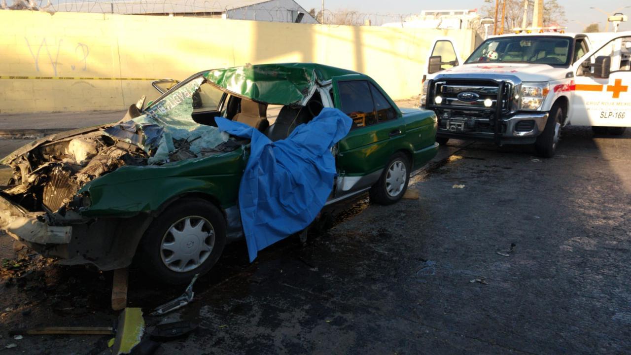 accidente en Soledad
