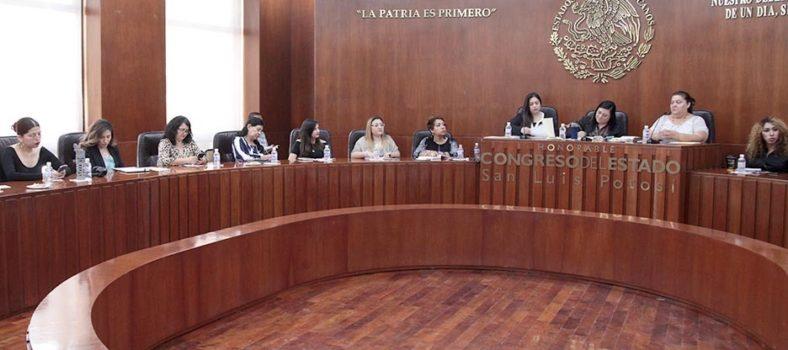 Parlamento de Mujeres