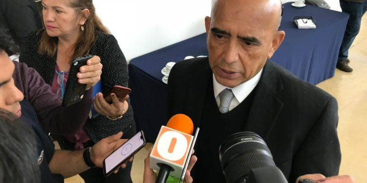 Alejandro Leal Tovías