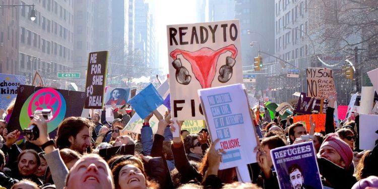emancipación feminista