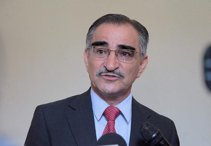Martin Córdova
