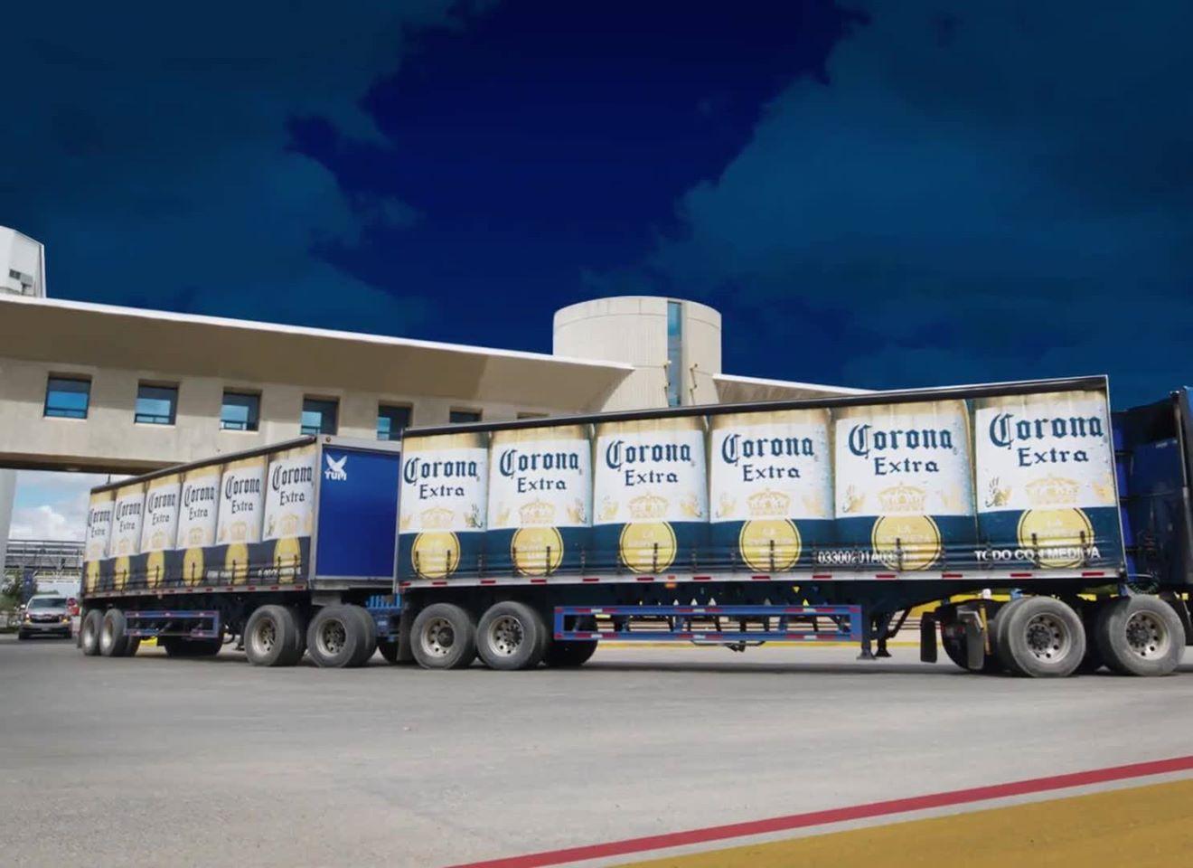 cerveceras en México