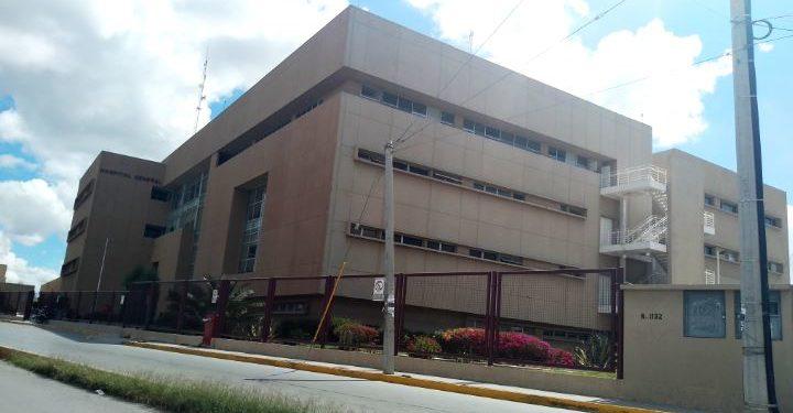 Hospital General de Soledad