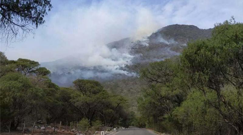 Sierra de Bagres