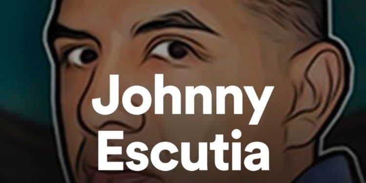 Johnny Escutia