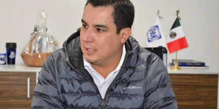Francisco Aguilar Hernández