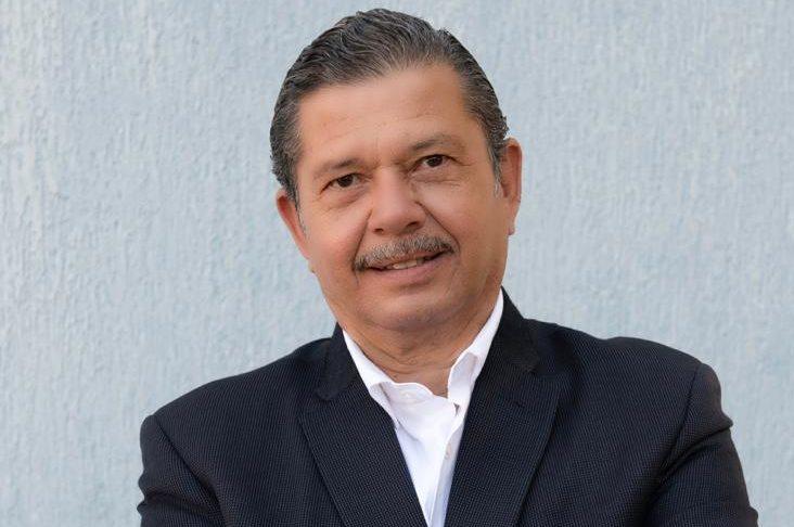 Octavio Pedroza