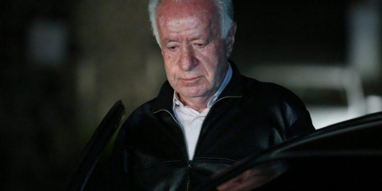 Aarón Padilla
