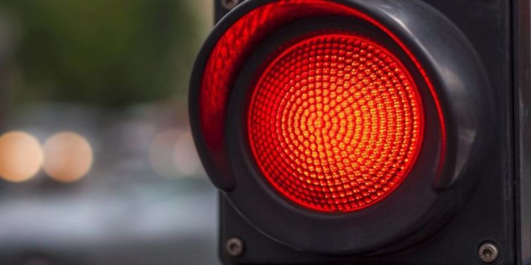 semáforo delictivo