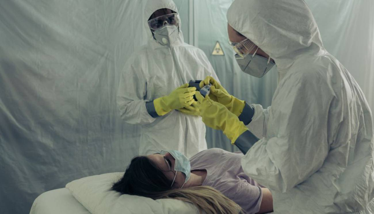 intubados