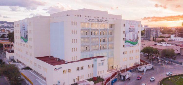 Hospital Central