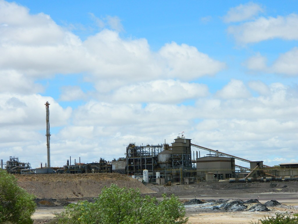 Minera México