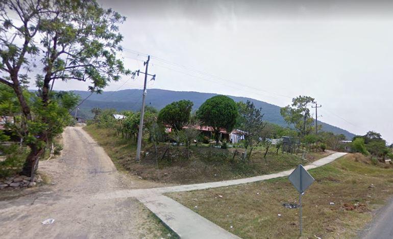 feminicidio en El Naranjo