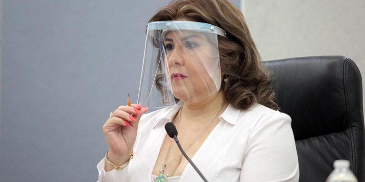 Angélica Mendoza