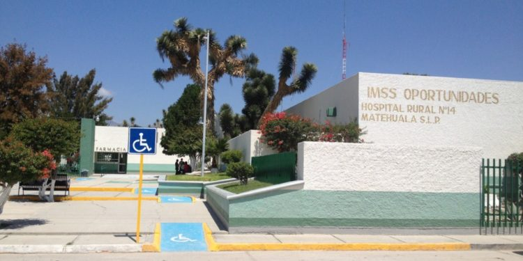 IMSS Matehuala