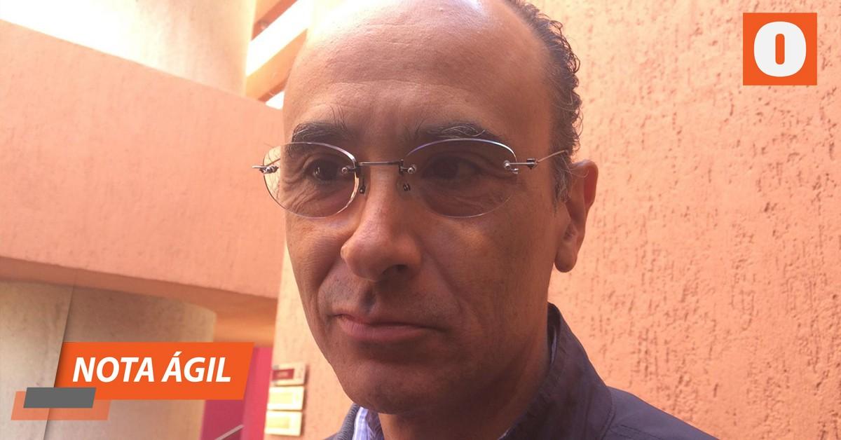Martín Faz