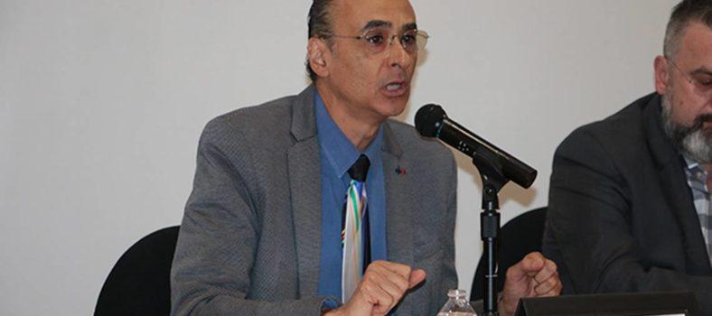 Martín Faz Mora