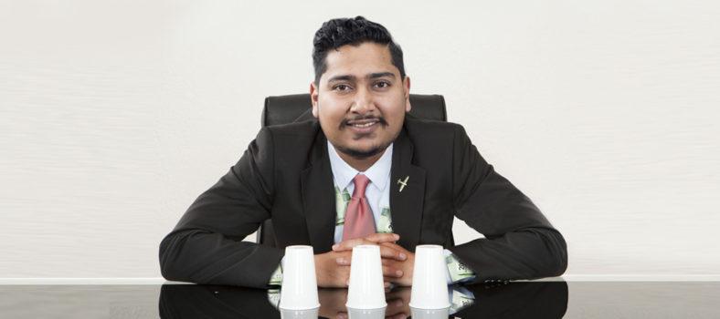Gabriel Salazar Soto