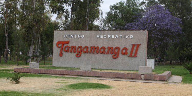 parques tangamanga