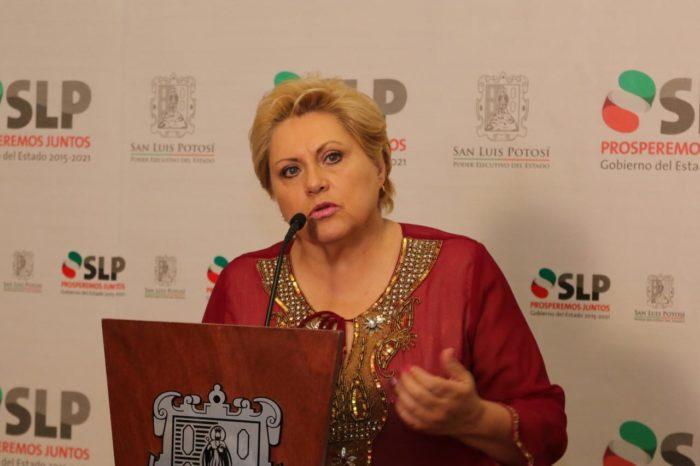 Luz María Lastras
