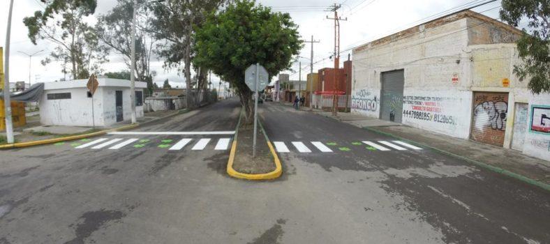 avenida México