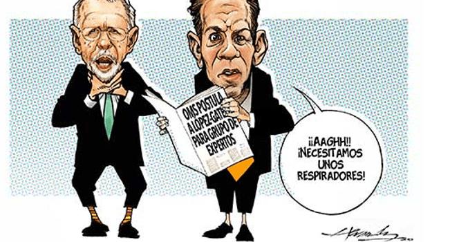televisión en México