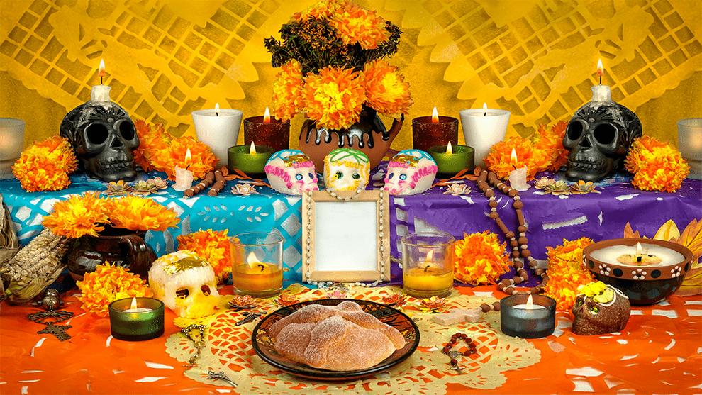 Cómo calificar un altar de muertos | Columna de León García Lam