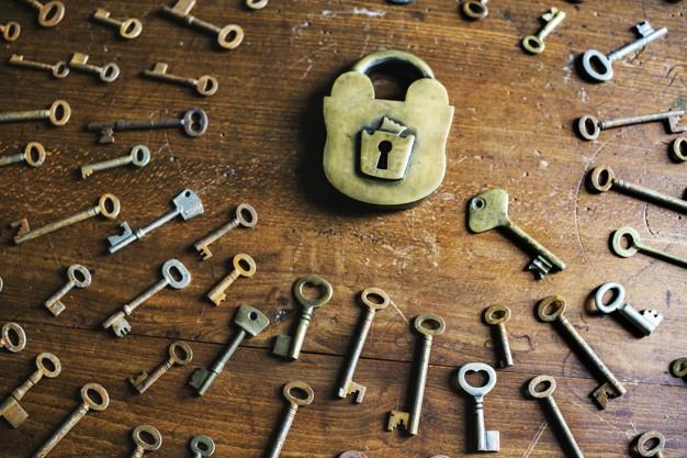Encontrar las llaves | Columna de León García Lam