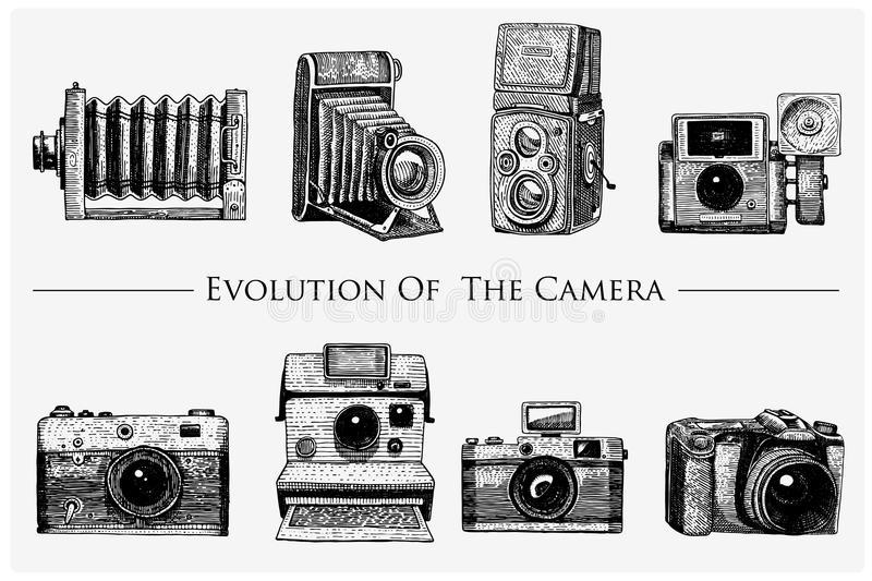 El mexicano que inventó la fotografía | Columna de J.R. Martínez/Dr. Flash
